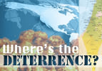 Where's the Deterrence?