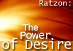 Ratzon: The Power of Desire