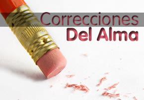 Correcciones Del Alma