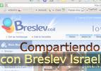 Compartiendo con Breslev Israel