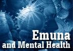 Emuna and Mental Health