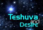 Teshuva and Desire