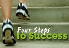 Four Steps to Success