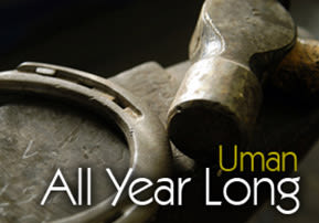 Uman All Year Long