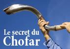 Le secret du chofar-Zoth Habrakha