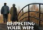 Respecting Your Wife