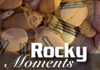 Rocky Moments