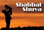 Haazinu: Shabbat Shuva