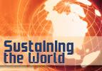Sustaining the World