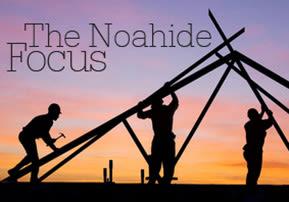 The Noahide Focus