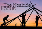 The Noahide Focus