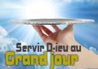 Servir D-ieu au grand jour - Lekh Lekha