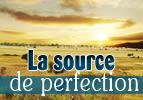La source de perfection-Vayéra