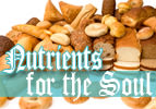 Nutrients for the Soul