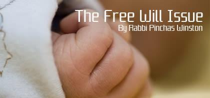 Vayera: The Free Will Issue