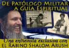 De Patólogo Militar a Guía Espiritual