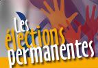 Les élections permanentes