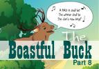 The Boastful Buck, Part 8