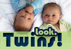 Toldot: Look, Twins!