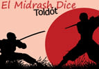 El Midrash Dice - Toldót