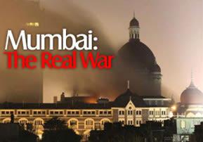 Mumbai: The Real War