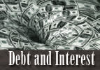 Debt and Interest