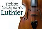 Luthier - Robbie Zev Ludwick
