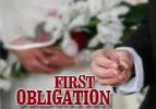First Obligation