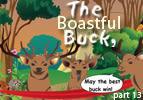 The Boastful Buck, Part 13