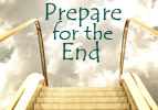 Prepare for the End - Miketz