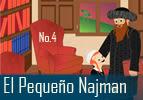 El Pequeño Najman #4