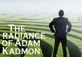 The radiance of Adam Kadmon