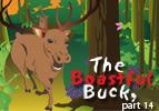 The Boastful Buck, Part 14