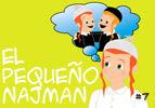 El Pequeño Najman, #7