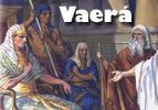 Parashá Vaera