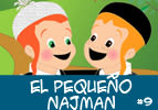 El Pequeño Najman, #9