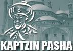 KAPTZIN PASHA