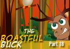 The Boastful Buck, Part 18