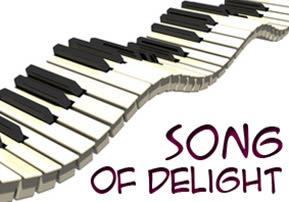 Rebbe Nachman's Sonnet - Song of Delight