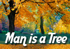 Man is a Tree