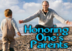 Honoring One's Parents