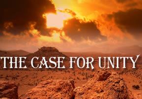 Yitro - The Case for Unity