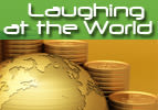 Laughing at the World