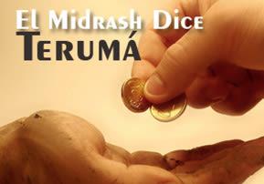El Midrash Dice - Teruma