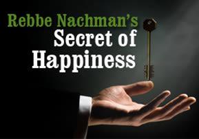 Rebbe Nachman's Stories: Faith