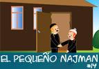 El Pequeño Najman #14