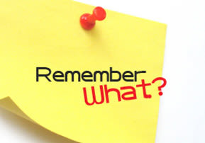 Parshat Zachor: Remember What?