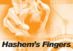Hashem's Fingers