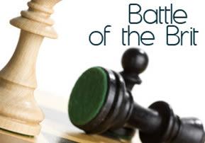 Battle of the Brit