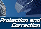 Protection and Correction